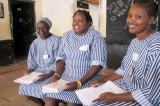 Inmates Clean Up Hospital To Celebrate Women's Day In Kenya