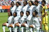 Let's Root For Women's Football – Ahmed Ahmed