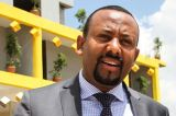Ethiopia Installs New PM Amid Hopes He Can Stop Protests