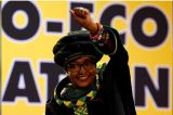 South Africa's Anti-Apartheid Heroine Winnie Mandela Laid To Rest