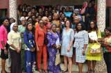 How Do Women Win Election In 2019? EU Prepares Nigerian Female Politicians For 2019