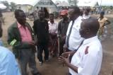Salvation Army Donates Chlorine As Karonga Hospital Scales Up Sanitation