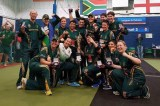 Proteas Men and Women To Be Paid Equally