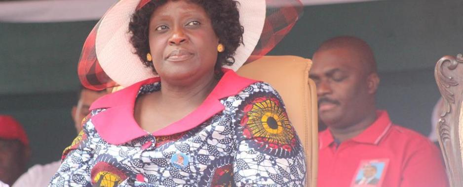 Illiteracy Prevents Women From Enjoying Their Rights – Isaura Nyusi