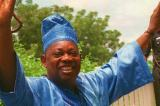 June 12 – Celebrating Chief Moshood Abiola