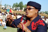 Zimbabwe's Commission Slams Attacks On Women Politicians