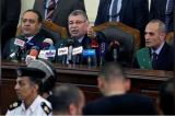 Egyptian Court Delays Verdict in Mass Trial Over Rabaa Sit-in