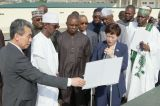 Korea Hands Over $15 Million Model School To FCT