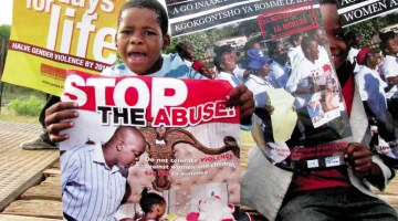 Botswana, UN Sign Gender Programme
