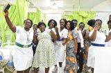 MTN Handover Gh¢5.5 Million Maternity Block To Tema General Hospital