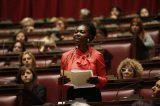 The Anti-Trafficking Matron – Amazing Story Of Blessing Okoediona