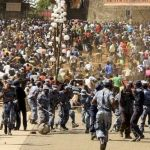 ethiopia Killings