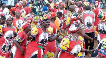 Women Shunning Malawi Congress Party Primary Polls