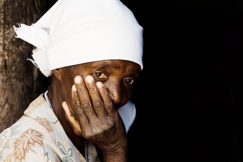 widows africa