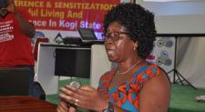 Actionaid Gives Succor To Over 1000 Women, Children In Delta State
