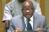 'Liberia's Commitment To Gender Parity Remains Unwavering'- Ambassador Kemaya