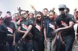 Ugandan Star Fights Gender Violence, Poor Hygiene In Bidi Camp