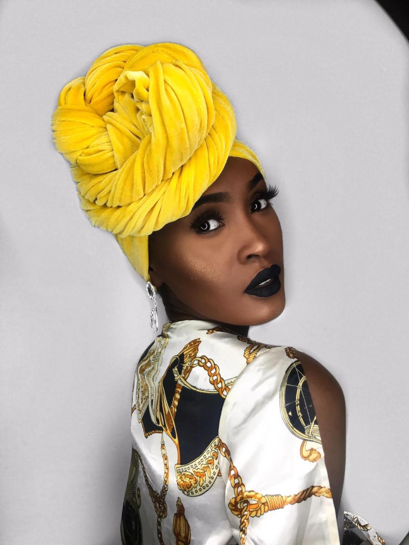 Thandi Wrap
