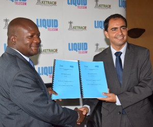 Liquid Telecom to Invest 8 Billion EGP (U.S.$400 Million USD) In Egyptian Network Infrastructure and Data Centres