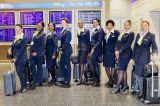 All-Female Crew Makes History Piloting An Airbus A330 From Windhoek To Frankfurt