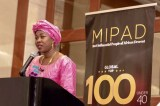 First Lady Fatima Bio Launches '50 Million African Women Speak' Project