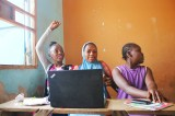 AW Women Series : Meet The Founders of She ICT { A Society For Underprivileged Girls}