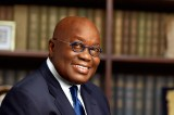 President Nana Addo Dankwa  Goes For 8-Day Working Visit To South Africa, U.S., Ethiopia