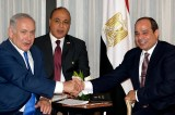 President Abdel Fattah Al-Sisi  Takes Over AU From Kagame