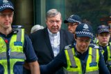 Cardinal George Pell, Vatican Treasurer, Convicted Of Child Sexual Assault