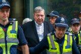 Cardinal George Pell, Vatican Treasurer, Convicted Of Child Sexual Assault