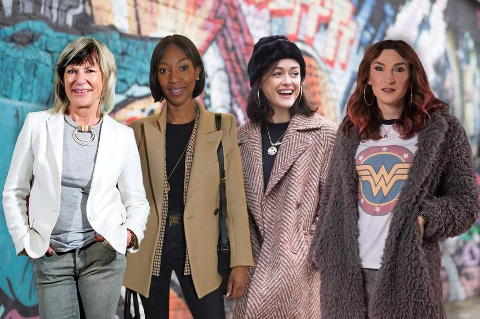 women london
