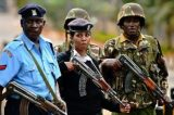 Kenya Police Rescue 25 Women From Suspected Human Trafficking Ring