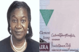Priscilla Ekwere Eleje – The First Female Director Of Currency In Nigeria