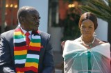 Zimbabwe's VP Mohadi In Domestic Violence Storm