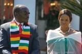Zimbabwe's VP Mohadi In Domestic Violence Storm