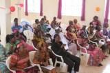 Kenema Women Launch Governance Network In Sierra Leone