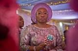EKITI 1st Lady, Erelu Bisi Fayemi & Her Style