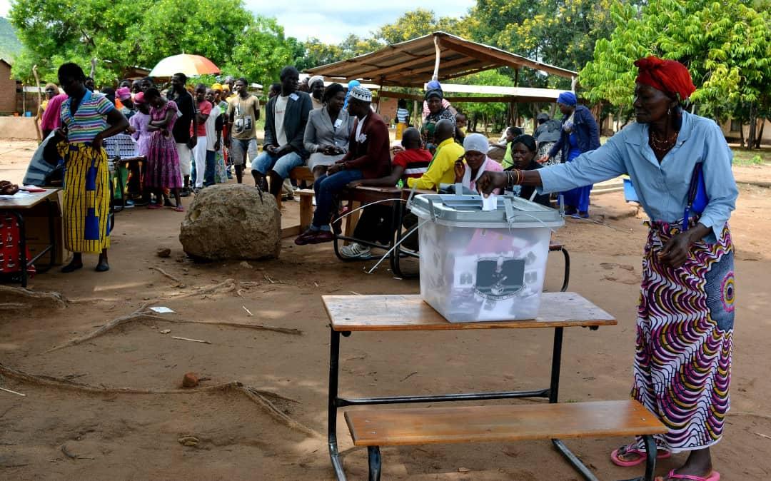 malawi election