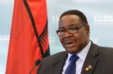 The Presidential Race In Malawi