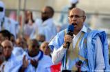Mohamed Ould Ghazouani Wins Mauritania's Presidential Election