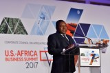 10  Heads Of State Are Confirmed To Attend The 12th U.S.-Africa Business Summit