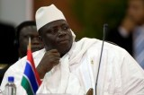 Women Accuse Ex-President Yahyah Jammeh Of Sexual Violence
