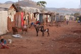 Displaced Families Suffering Subhuman Conditions In Ethiopia