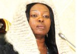 Catherine Gotani Hara Becomes The First Female Speaker Of Parliament In Malawi