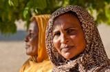 Women Injured In North Darfur 'Land Dispute'