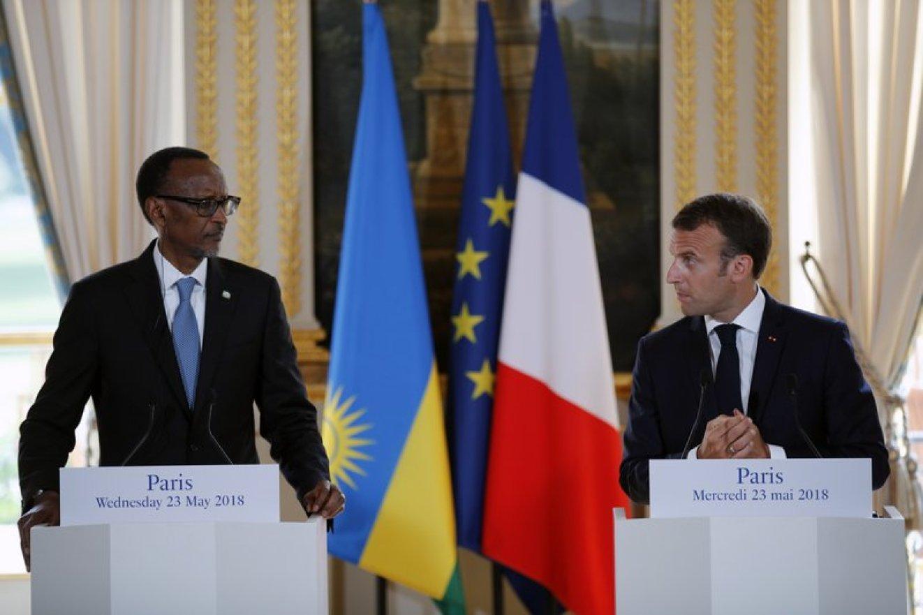 france and kenya