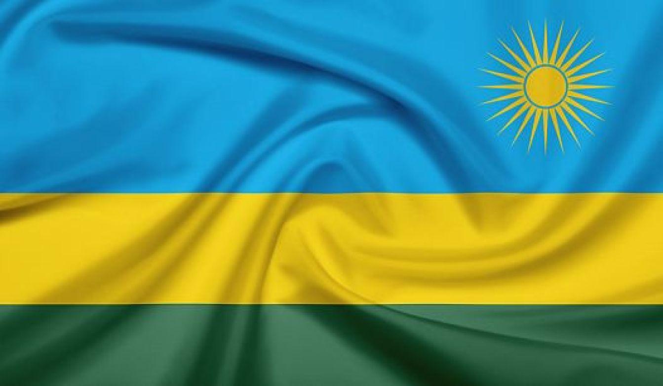 rwandan flag