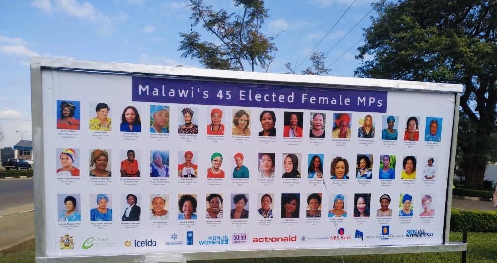malawi mps