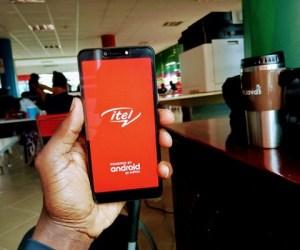 itel Launches Selfie Series Smartphones