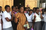 Less Privileged Women Get Menstrual Cups In Malawi